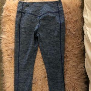 Nike Dri-Fit blue full length pants! SO COMFY